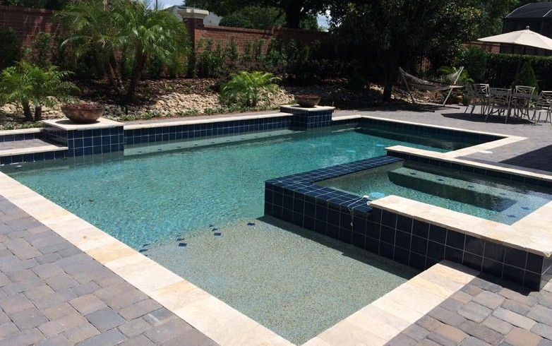 Orlando Swimming Pool & Spa Contractor, Affordable Quality!
