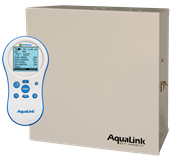 AquaLinkControls