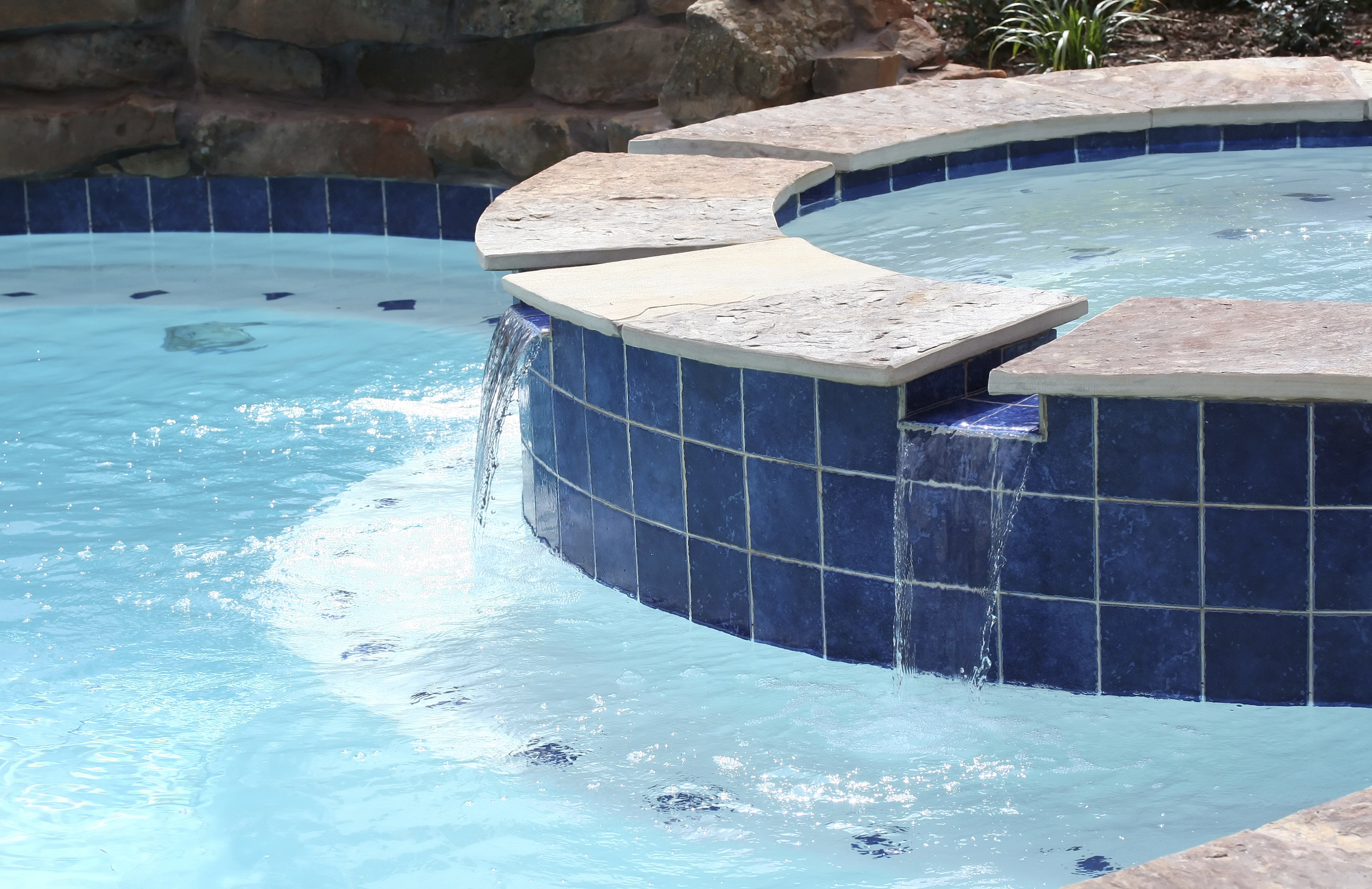 Central Florida Swimming Pool Construction 3d Design
